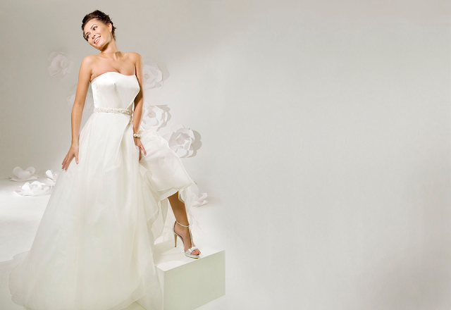 Lyn Ashworth 2013 Spring Bridal Collection