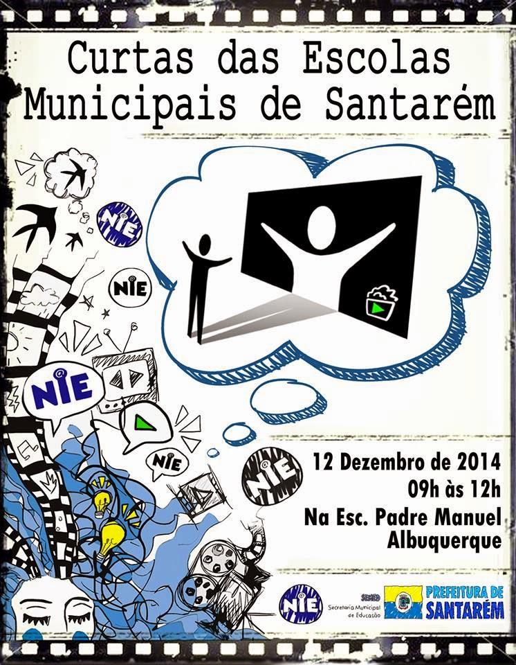 Curtas Municipais de Santarém/NIE
