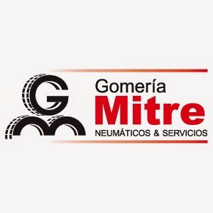 Gomería Mitre