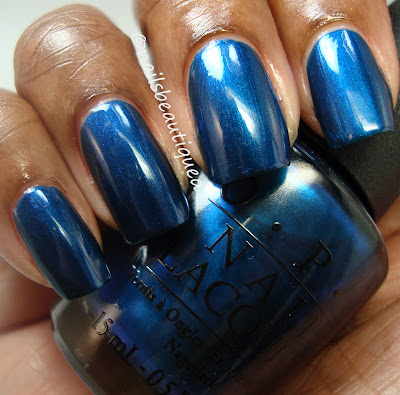 OPI Germany Collection Fall 2012