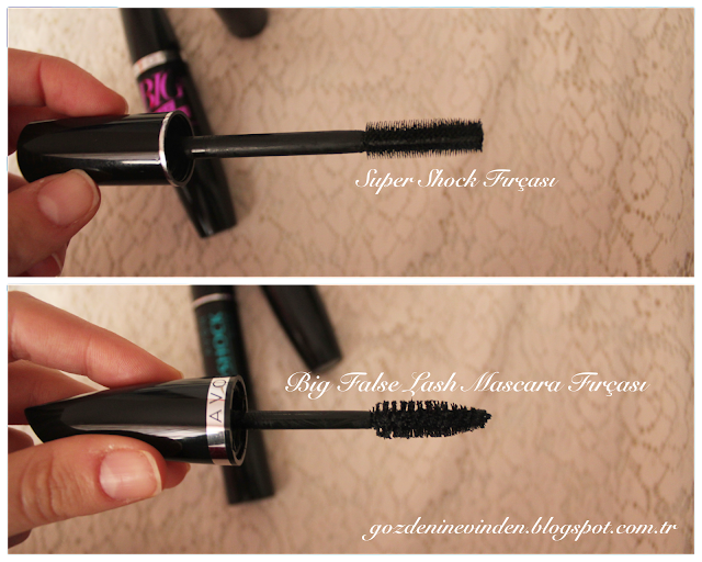 Big False Lash Mascara