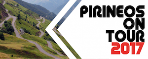 Pirineos on Tour 2017