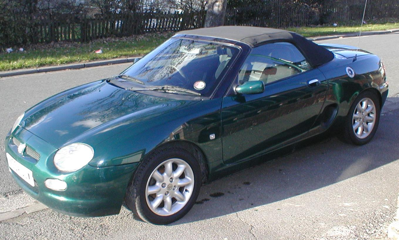 Image Result For Mg Sports Cars For Salea