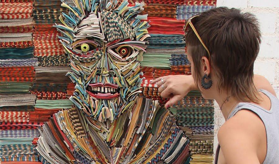 NICK GEORGIOU / MY HUMAN COMPUTER / TUCSON AZ 2011