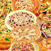 Pesan Pizza 'buatan' Sendiri Di Korea Selatan