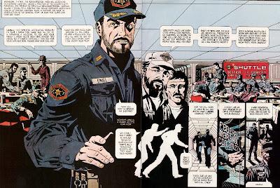outland4x5 small Comic book adaption of Outland