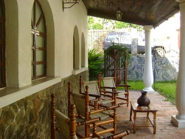 Casa Colinas de Carrizal, Carrizal-Miranda