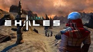 EXILES 2.5 MOD APK (Unlimited Money)
