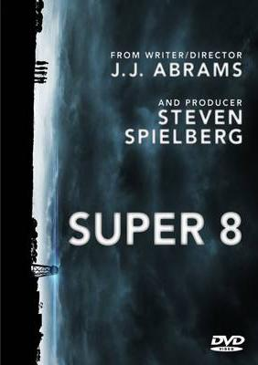 Super 8   Dublado