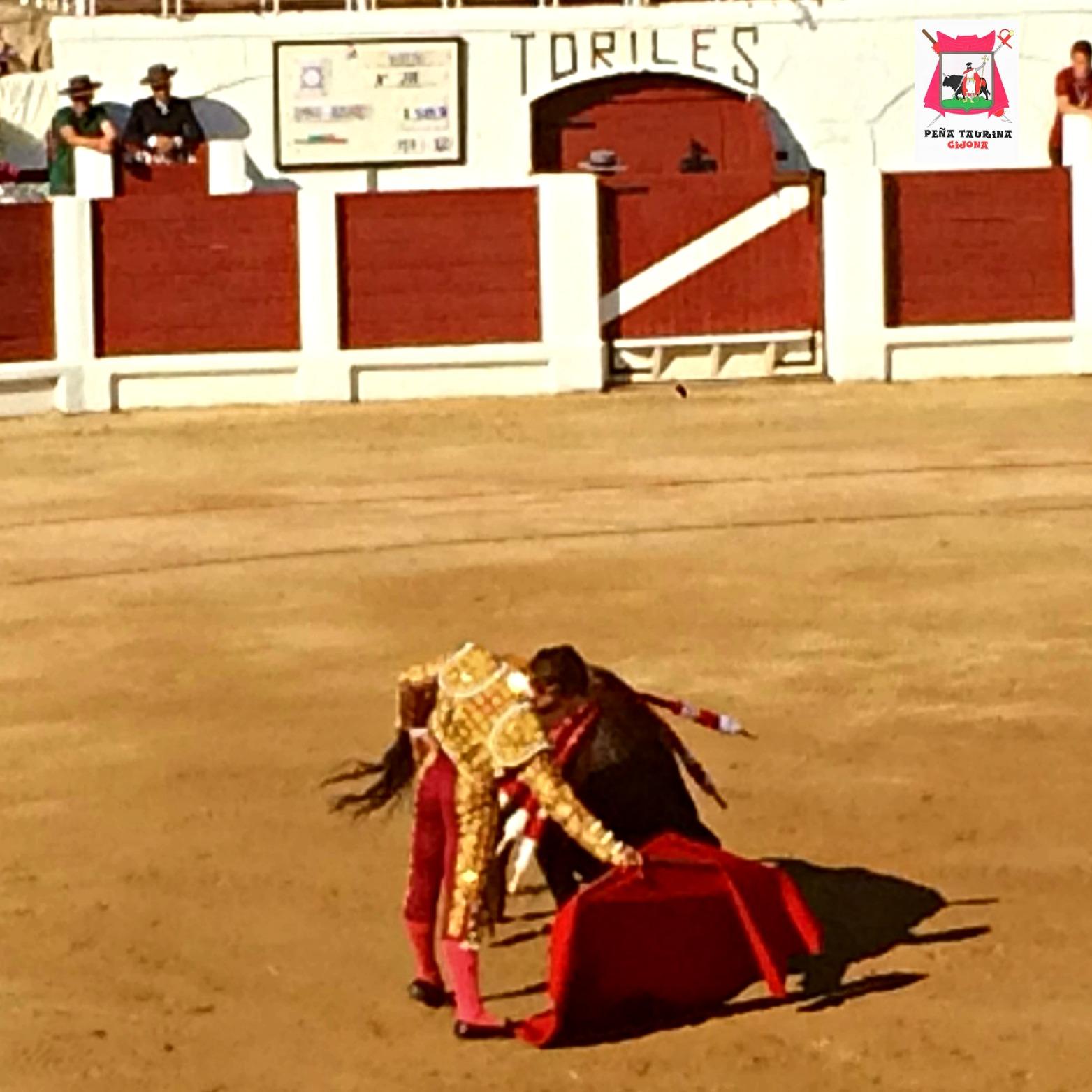 GIJON CORRIDAS DE TOROS