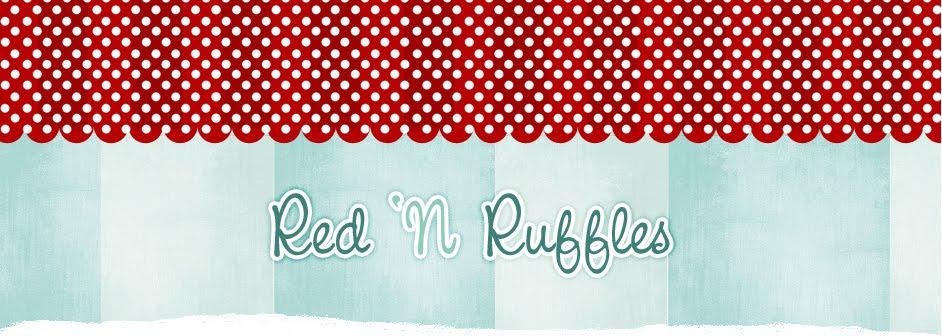 Red 'N Ruffles