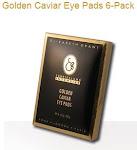 Elizabeth Grant Golden Caviar Eye Pads