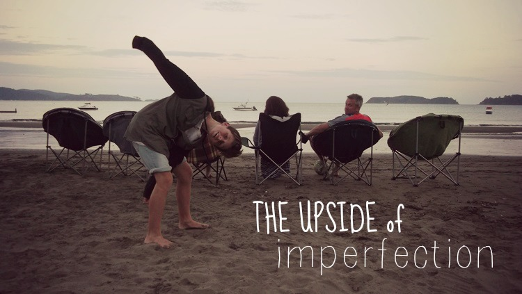 The Upside of Imperfection