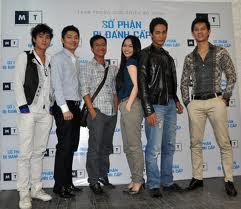 Phim Số Phận Bị Đánh Cắp 2011  - Việt Nam Online