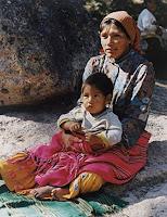 indigenas tarahumaras