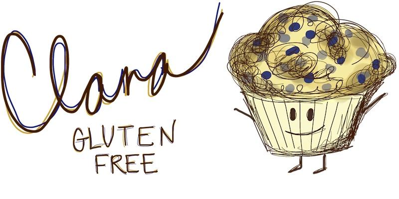 Clara Gluten Free