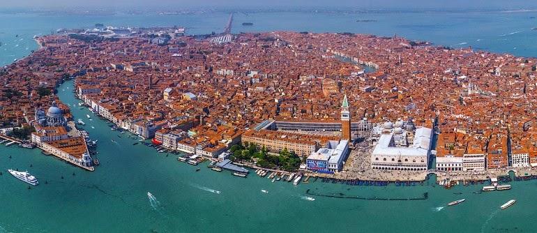 VENICE ITALY-OVERVIEW_MYCLIPTA
