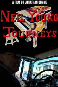 Neil Young Journeys 2011 film