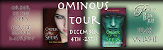 The Ominous Tour 12/4 - 12/25