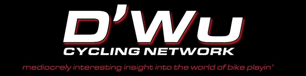D'Wu Cycling Network