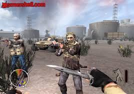 Delta Force: Black Hawk Down .rar Free Download