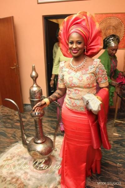 Roho my obsession for naija traditional wedding attires
