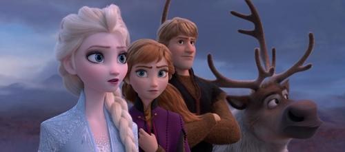 Assista ao primeiro trailer de Frozen 2