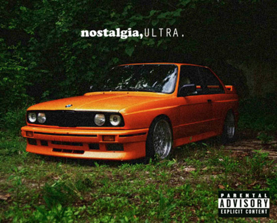frank%2Bocean Frank Ocean   nostalgia, Ultra (Free Album Download)