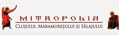 Mitropolia Clujului