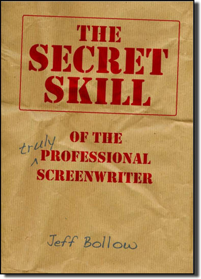 The Secret Skill of the Truly Professional Screenwriter