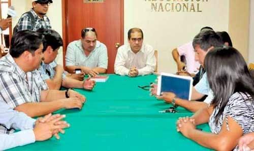 Consejo Superior de la Liga, la próxima semana en Yacuiba