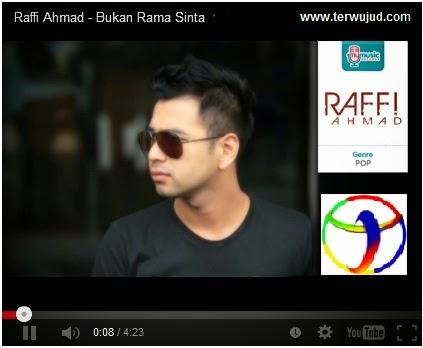 Raffi Ahmad-Bukan Rama Sinta-Download Lagu