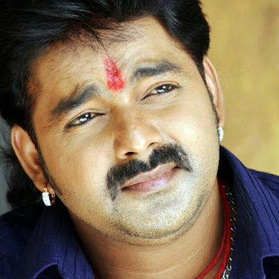 Pawan Singh Two Film Bhojpuria Raja & Sangram Shooting completed