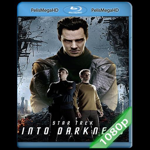 STAR TREK: EN LA OSCURIDAD (2013) 1080P HD MKV ESPAÑOL LATINO