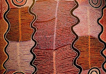 Padrões Aborígenes
