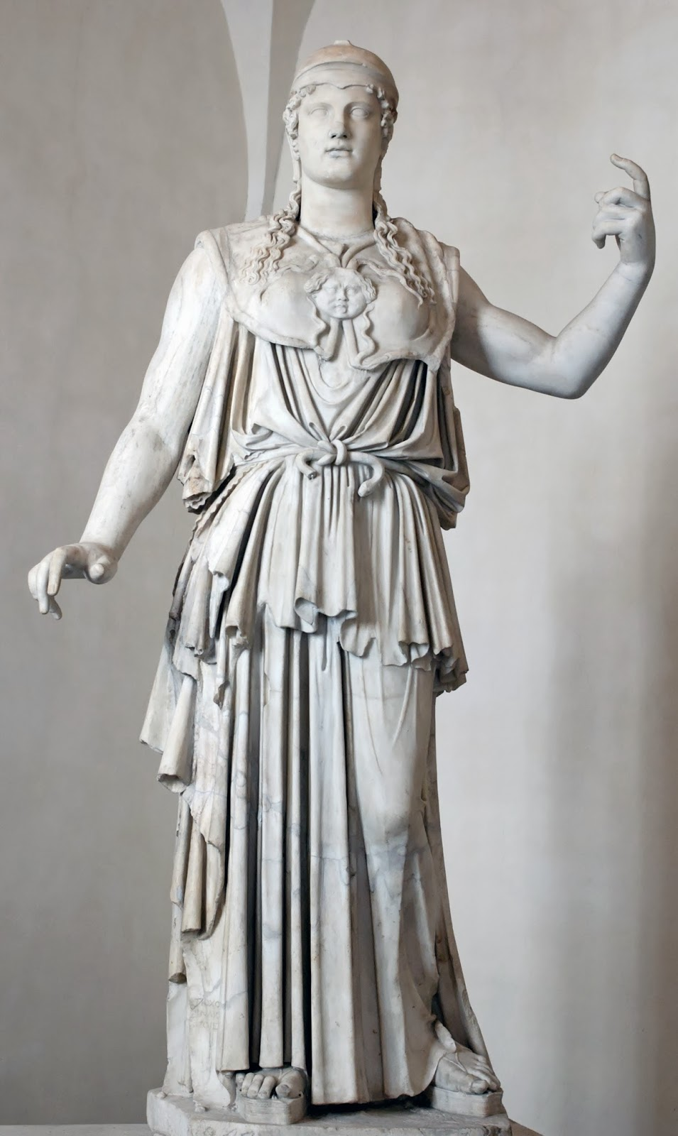 Greek God Of Arts And Crafts
