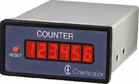 Counter Atau Rangkaian Pencacah