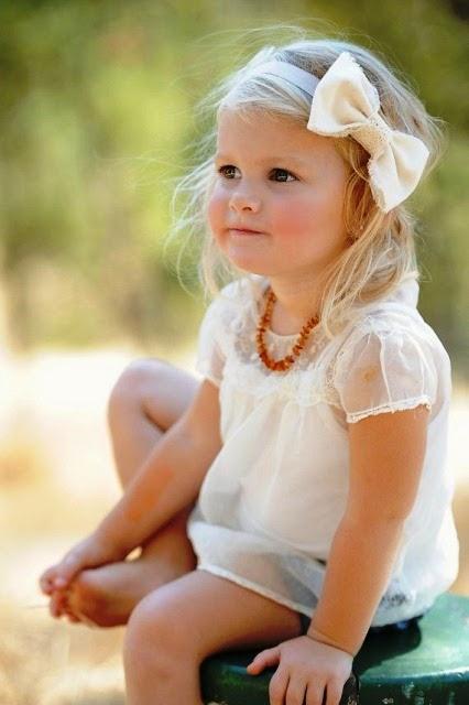17 Foto Gambar Bayi Perempuan Tercantik, Terimut dan Terlucu