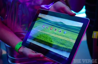 tablet quad core mediaPad 10