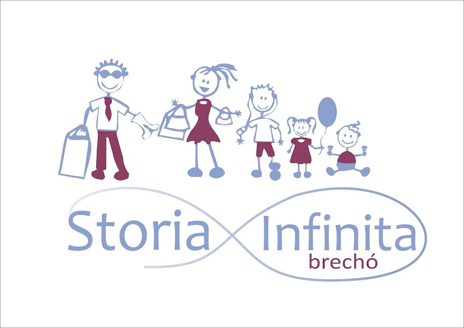Storia Infinita Brechó Infantil