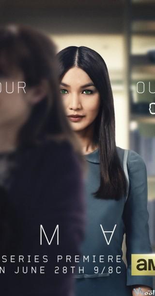 Loài Người Nhân Tạo 1 - Humans Season 1