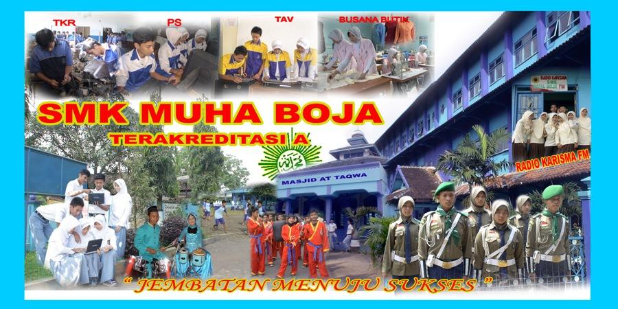 SMK MUHAMMADIYAH 2 BOJA