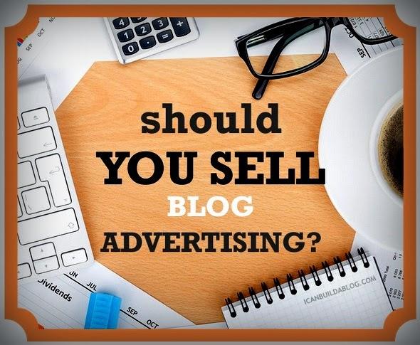 Sewa Ruang Iklan di Blog - Cara Promosi & Impak Jualan