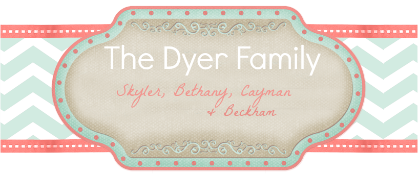 The Dyer Family