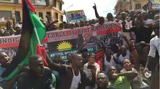 Former aviation minister urges federal government to lift ban on IPOB