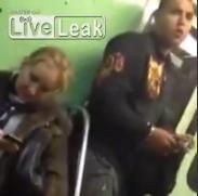 Iphone 5 Gratis en el Metro
