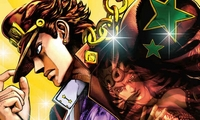 Jojo's Bizarre Adventure : All-Star Battle, CyberConnect2, Namco Bandai, Actu Jeux Video, Jeux Vidéo, Playstation 3,