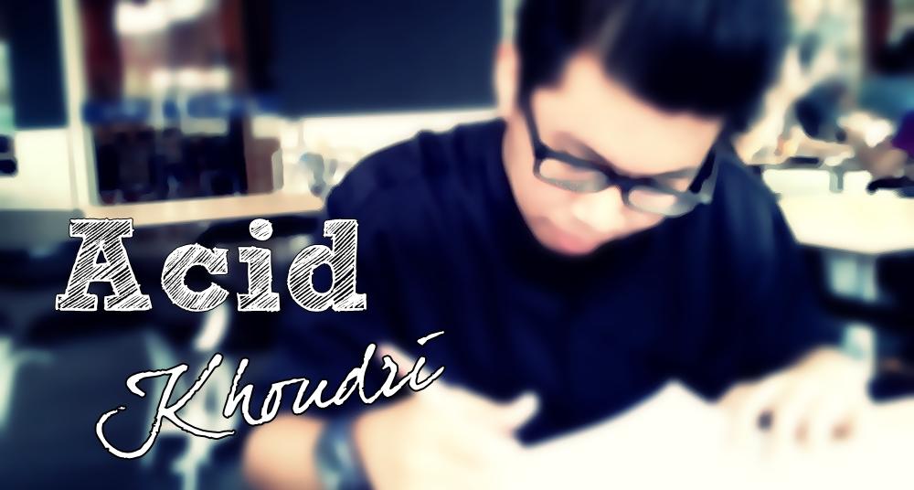 Acid Khoudri