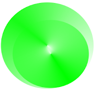 Macromedia Flash Corel Draw Tutorial Green Ball