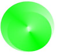 Macromedia Flash Corel Draw Tutorial Green Ball